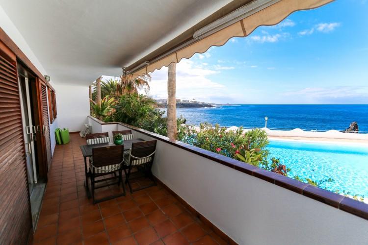 5 Bed  Villa/House for Sale, Puerto de Santiago, Tenerife - YL-PW42 5