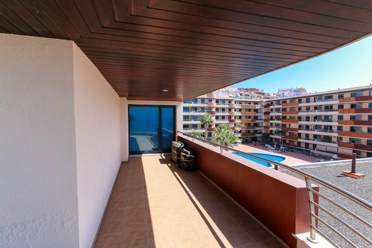3 Bed  Flat / Apartment for Sale, Puerto de Santiago, Tenerife - YL-PW31 7