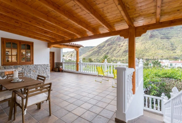 4 Bed  Villa/House for Sale, Agaete, LAS PALMAS, Gran Canaria - BH-6879-JM-2912 2