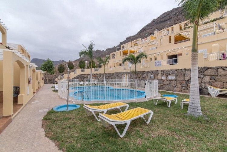 1 Bed  Flat / Apartment for Sale, Mogan, LAS PALMAS, Gran Canaria - BH-7377-LQ-2912 12