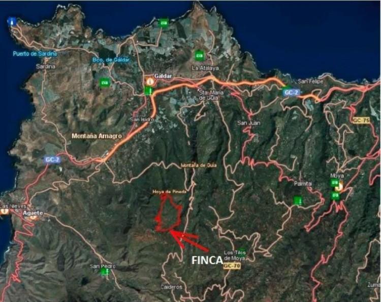 Land for Sale, Galdar, LAS PALMAS, Gran Canaria - BH-7228-JM-2912 3