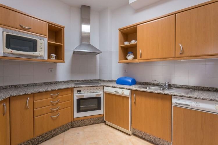 2 Bed  Flat / Apartment for Sale, San Bartolome de Tirajana, LAS PALMAS, Gran Canaria - BH-6992-MIA-2912 11