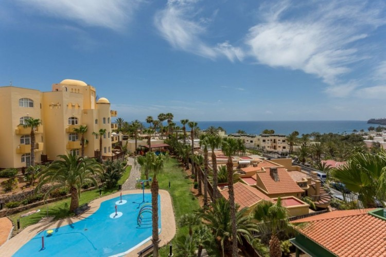 2 Bed  Flat / Apartment for Sale, San Bartolome de Tirajana, LAS PALMAS, Gran Canaria - BH-6992-MIA-2912 2