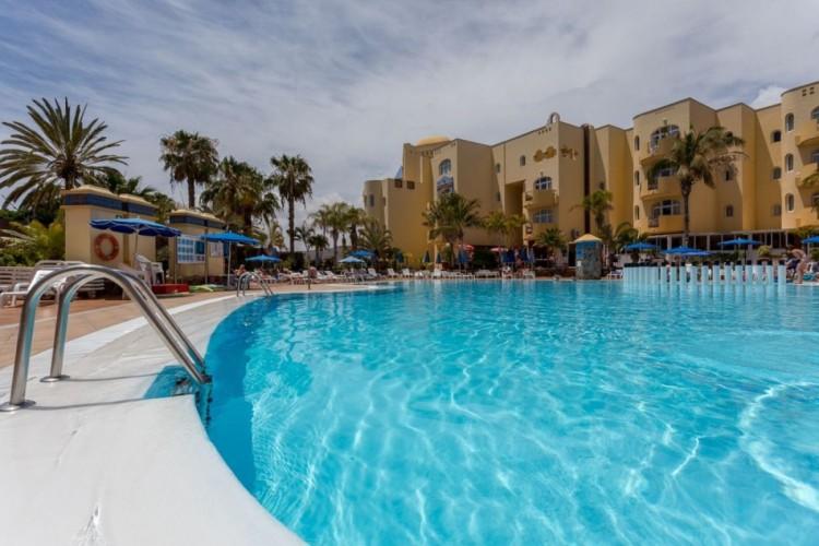 2 Bed  Flat / Apartment for Sale, San Bartolome de Tirajana, LAS PALMAS, Gran Canaria - BH-6992-MIA-2912 5