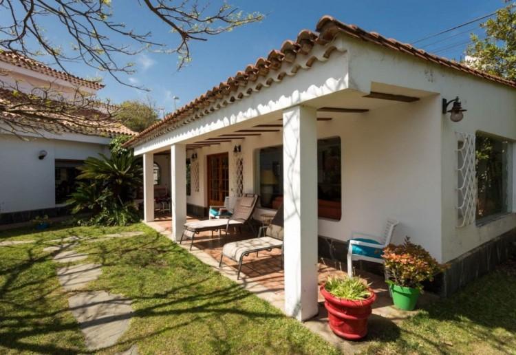 4 Bed  Villa/House for Sale, Santa Brigida, LAS PALMAS, Gran Canaria - BH-6328-MAJ-2912 1