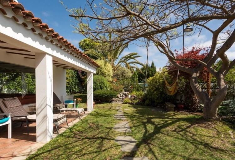 4 Bed  Villa/House for Sale, Santa Brigida, LAS PALMAS, Gran Canaria - BH-6328-MAJ-2912 2