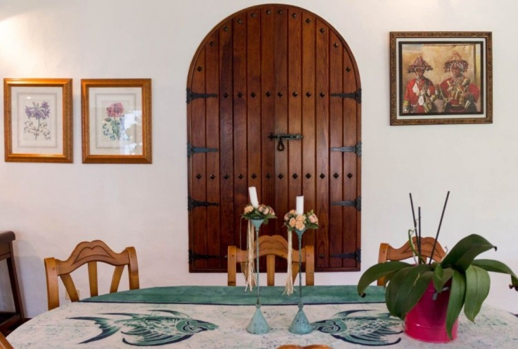 4 Bed  Villa/House for Sale, Santa Brigida, LAS PALMAS, Gran Canaria - BH-6328-MAJ-2912 20