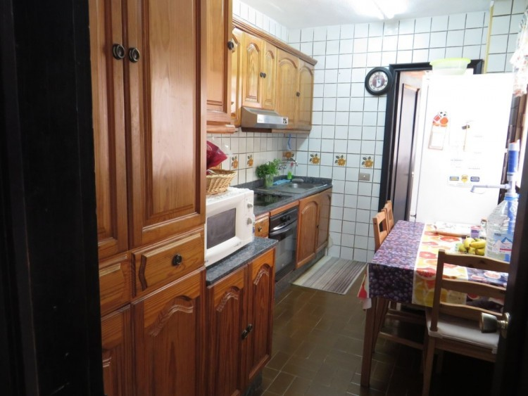 3 Bed  Flat / Apartment for Sale, San Bartolome de Tirajana, LAS PALMAS, Gran Canaria - BH-7612-LQ-2912 1