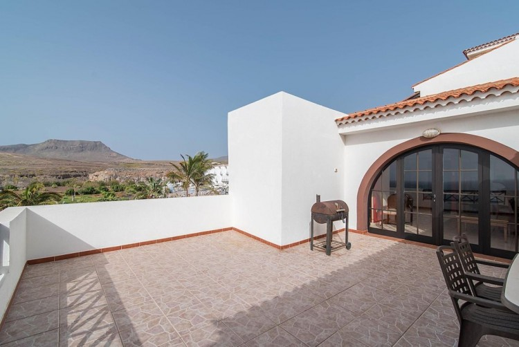 4 Bed  Villa/House for Sale, Agaete, LAS PALMAS, Gran Canaria - BH-7629-RC-2912 1