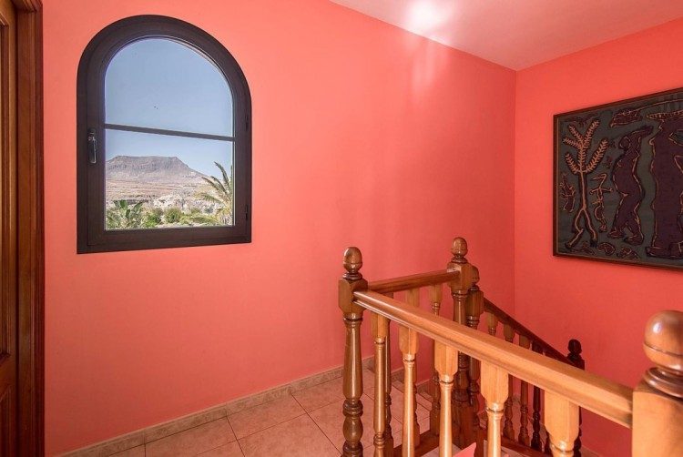 4 Bed  Villa/House for Sale, Agaete, LAS PALMAS, Gran Canaria - BH-7629-RC-2912 16