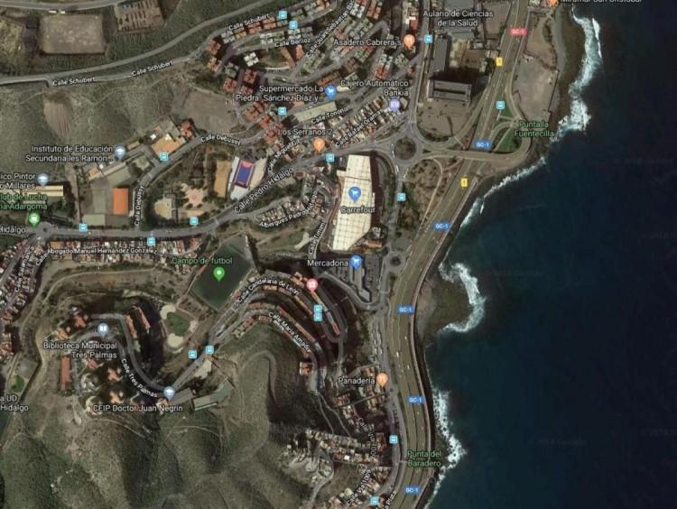Land for Sale, Las Palmas de Gran Canaria, LAS PALMAS, Gran Canaria - BH-7657-TF-2912 2
