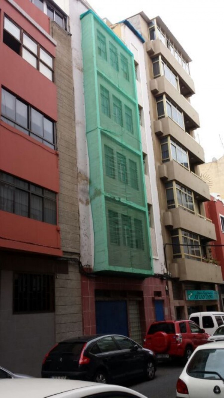 Commercial for Sale, Las Palmas de Gran Canaria, LAS PALMAS, Gran Canaria - BH-7712-LQ-2912 1