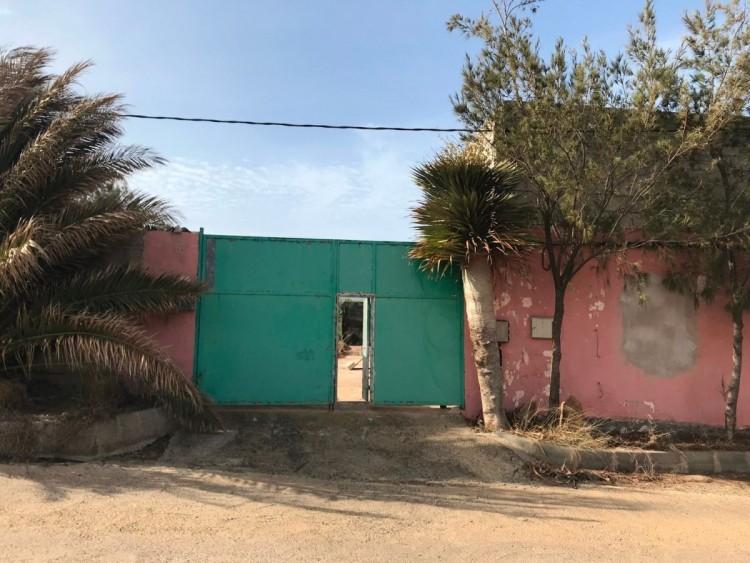 3 Bed  Villa/House for Sale, Galdar, LAS PALMAS, Gran Canaria - BH-7802-TF-2912 2