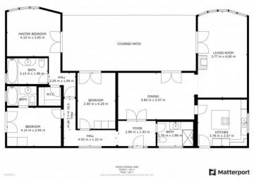 3 Bed  Villa/House for Sale, Moya, LAS PALMAS, Gran Canaria - BH-7813-MIA-2912