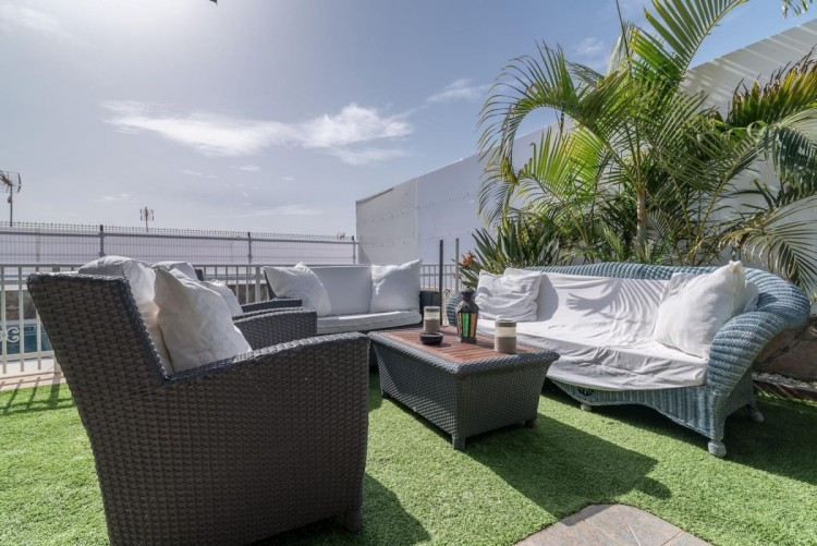 4 Bed  Villa/House for Sale, San Bartolome de Tirajana, LAS PALMAS, Gran Canaria - BH-7906-AM-2912 3