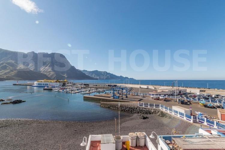 3 Bed  Flat / Apartment for Sale, Agaete, LAS PALMAS, Gran Canaria - BH-6833-ABR-2912 1
