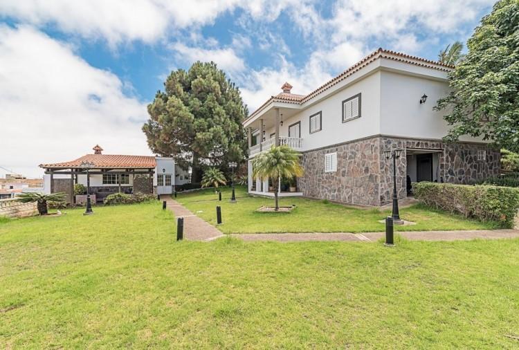 4 Bed  Villa/House for Sale, Firgas, LAS PALMAS, Gran Canaria - BH-8057-JM-2912 1