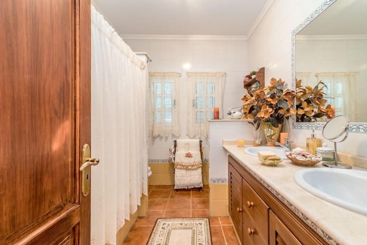 4 Bed  Villa/House for Sale, Firgas, LAS PALMAS, Gran Canaria - BH-8057-JM-2912 10