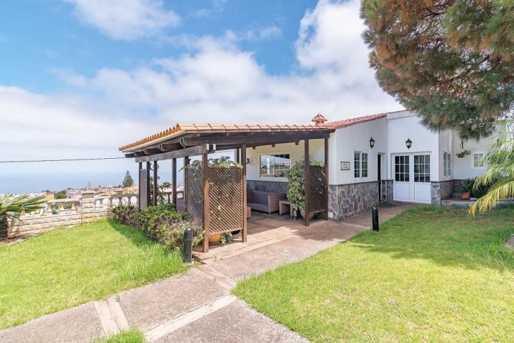 4 Bed  Villa/House for Sale, Firgas, LAS PALMAS, Gran Canaria - BH-8057-JM-2912 11