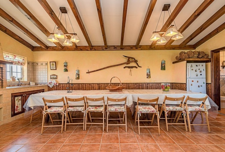 4 Bed  Villa/House for Sale, Firgas, LAS PALMAS, Gran Canaria - BH-8057-JM-2912 12