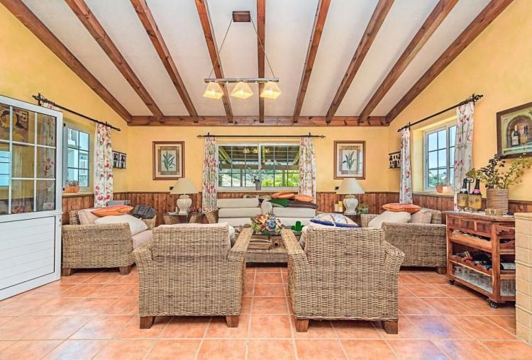 4 Bed  Villa/House for Sale, Firgas, LAS PALMAS, Gran Canaria - BH-8057-JM-2912 13