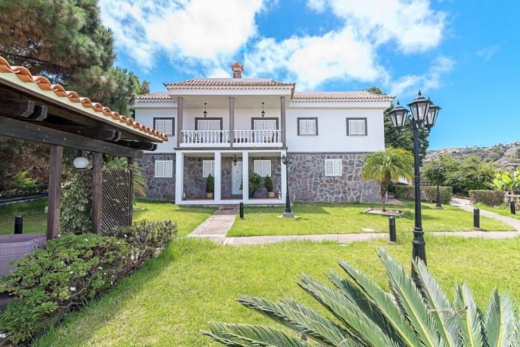 4 Bed  Villa/House for Sale, Firgas, LAS PALMAS, Gran Canaria - BH-8057-JM-2912 15