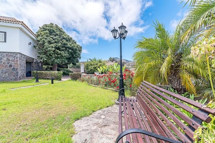 4 Bed  Villa/House for Sale, Firgas, LAS PALMAS, Gran Canaria - BH-8057-JM-2912 19