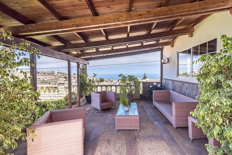 4 Bed  Villa/House for Sale, Firgas, LAS PALMAS, Gran Canaria - BH-8057-JM-2912 3