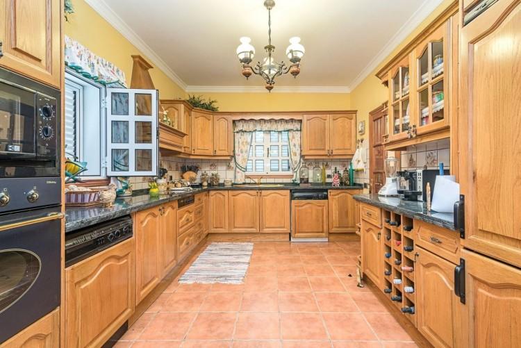 4 Bed  Villa/House for Sale, Firgas, LAS PALMAS, Gran Canaria - BH-8057-JM-2912 5