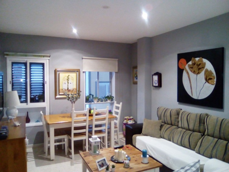 2 Bed  Flat / Apartment for Sale, Santa Lucia de Tirajana, LAS PALMAS, Gran Canaria - BH-8084-STE-2912 1