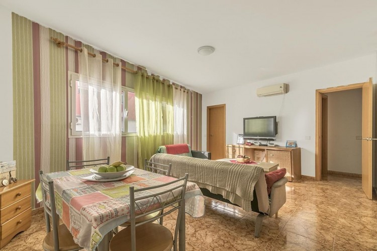 3 Bed  Flat / Apartment for Sale, Mogan, LAS PALMAS, Gran Canaria - BH-8095-CAR-2912 1