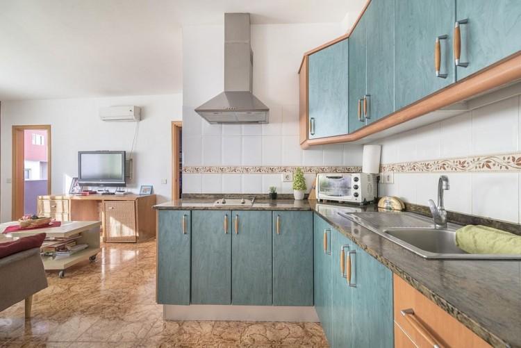 3 Bed  Flat / Apartment for Sale, Mogan, LAS PALMAS, Gran Canaria - BH-8095-CAR-2912 2