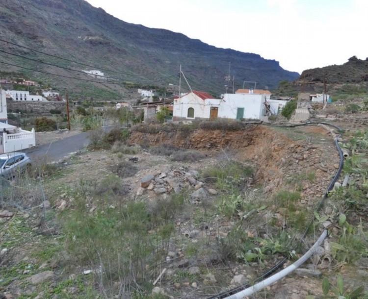 Land for Sale, Mogan, LAS PALMAS, Gran Canaria - BH-8099-CAR-2912 1