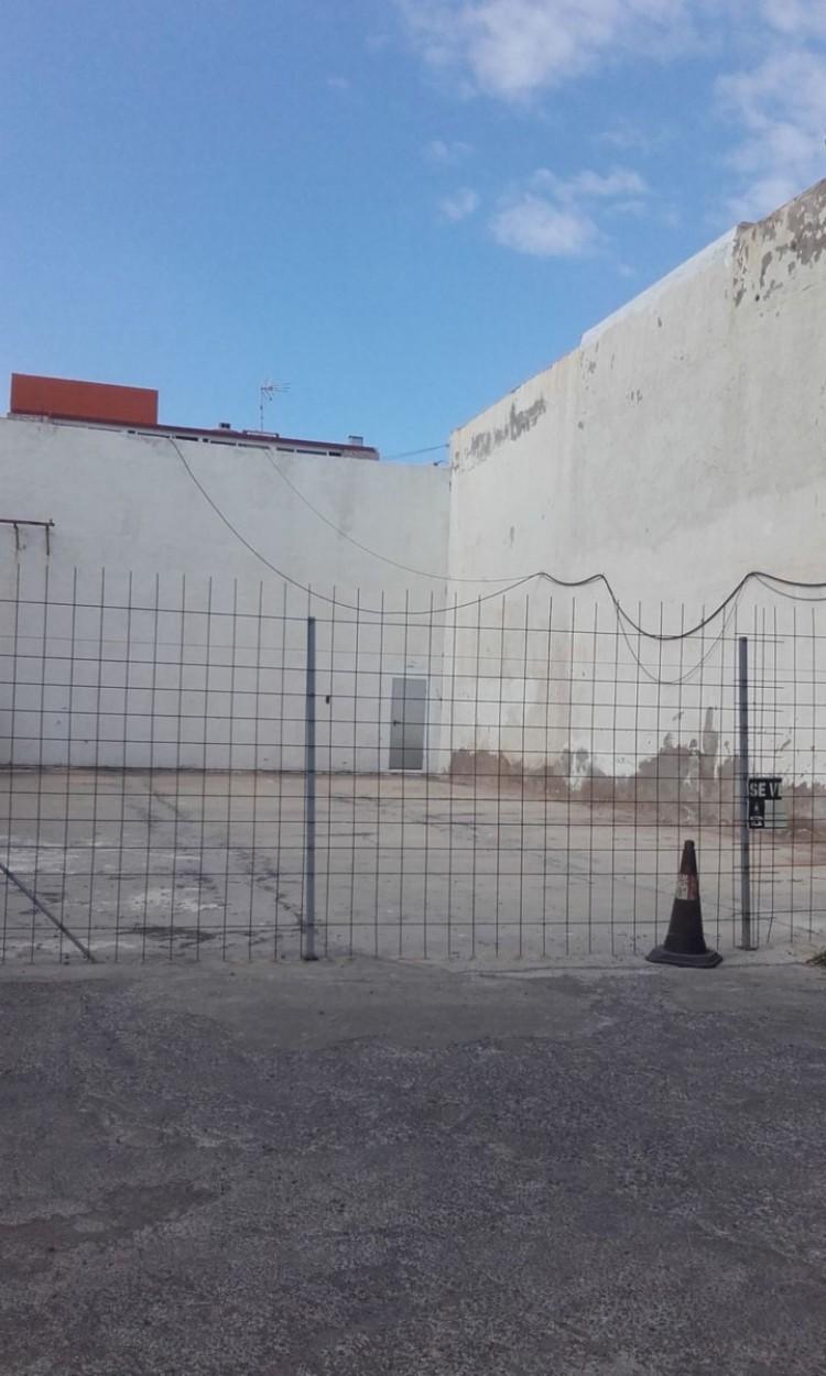Land for Sale, Aguimes, LAS PALMAS, Gran Canaria - BH-8134-LQ-2912 1