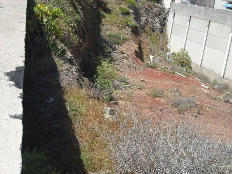 Land for Sale, Santa Maria de Guia, LAS PALMAS, Gran Canaria - BH-8132-DT-2912 3