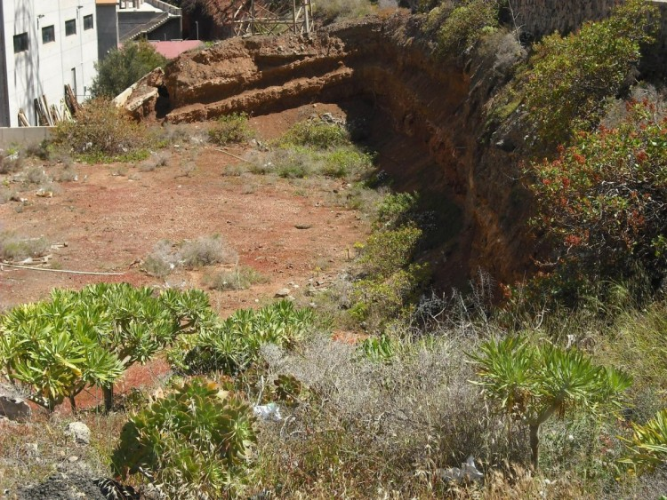 Land for Sale, Santa Maria de Guia, LAS PALMAS, Gran Canaria - BH-8132-DT-2912 7