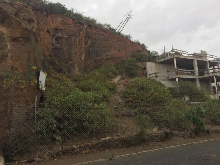 Land for Sale, Las Palmas de Gran Canaria, LAS PALMAS, Gran Canaria - BH-8138-EG-2912 1