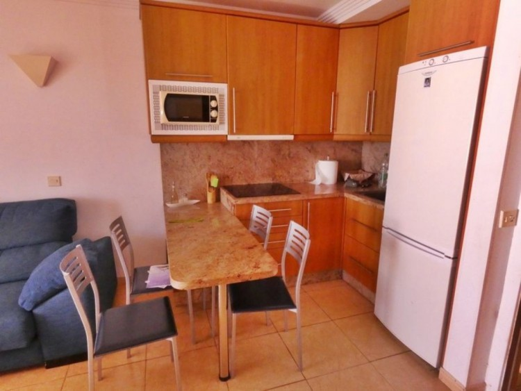 1 Bed  Flat / Apartment for Sale, Mogan, LAS PALMAS, Gran Canaria - BH-8144-CAR-2912 10