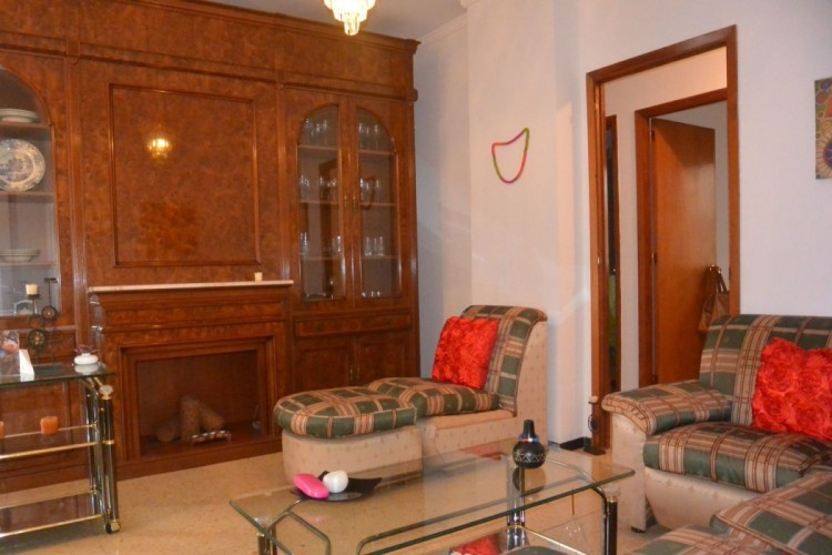 3 Bed  Flat / Apartment for Sale, Las Palmas de Gran Canaria, LAS PALMAS, Gran Canaria - BH-8154-TF-2912 1