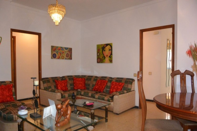 3 Bed  Flat / Apartment for Sale, Las Palmas de Gran Canaria, LAS PALMAS, Gran Canaria - BH-8154-TF-2912 4
