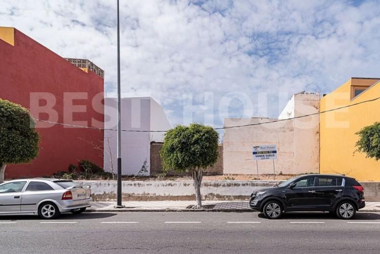 Land for Sale, Aguimes, LAS PALMAS, Gran Canaria - BH-8173-CAR-2912 1