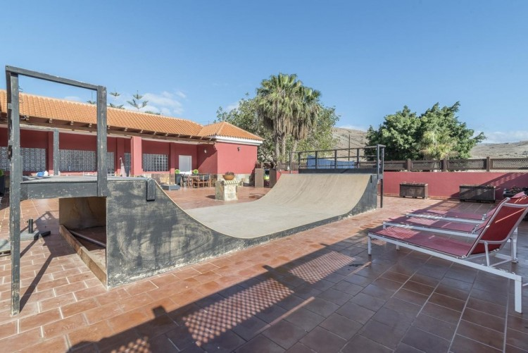 9 Bed  Villa/House for Sale, San Bartolome de Tirajana, LAS PALMAS, Gran Canaria - BH-8179-CAR-2912 5