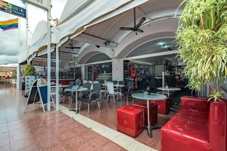 Commercial to Rent, San Bartolome de Tirajana, LAS PALMAS, Gran Canaria - BH-8211-STE-2912 1