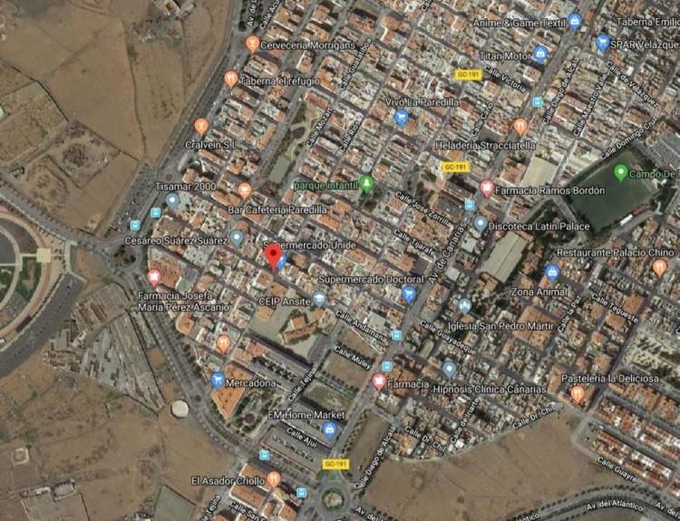3 Bed  Villa/House for Sale, Santa Lucia de Tirajana, LAS PALMAS, Gran Canaria - BH-8236-LQ-2912 10
