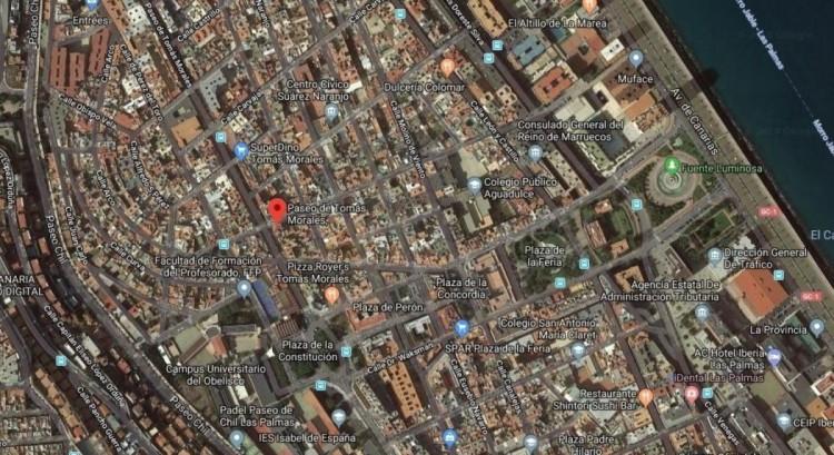 Commercial for Sale, Las Palmas de Gran Canaria, LAS PALMAS, Gran Canaria - BH-8289-JM-2912 8