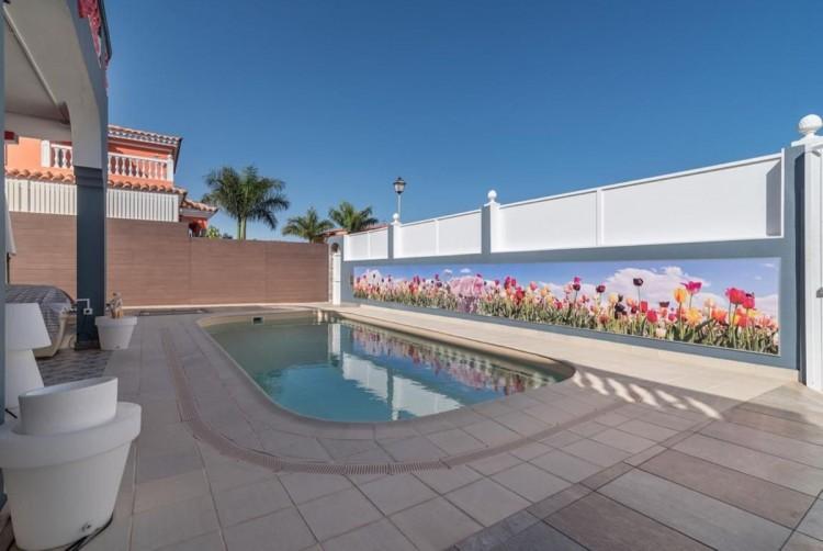 4 Bed  Villa/House for Sale, San Bartolome de Tirajana, LAS PALMAS, Gran Canaria - BH-8325-ARA-2912 4