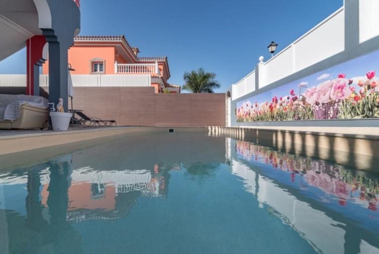 4 Bed  Villa/House for Sale, San Bartolome de Tirajana, LAS PALMAS, Gran Canaria - BH-8325-ARA-2912 5