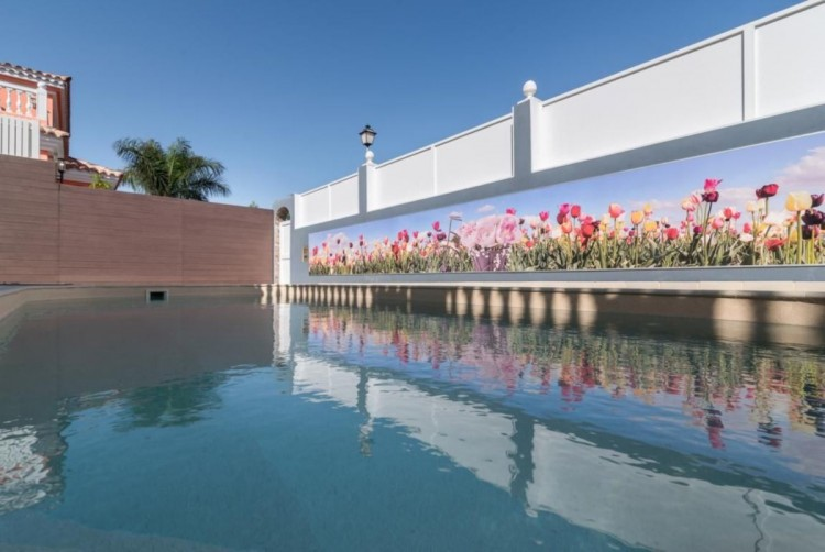4 Bed  Villa/House for Sale, San Bartolome de Tirajana, LAS PALMAS, Gran Canaria - BH-8325-ARA-2912 6