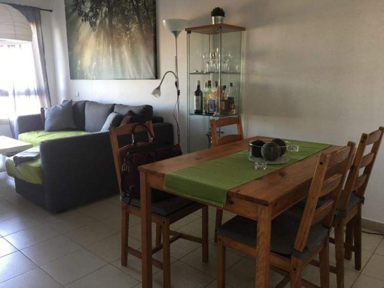2 Bed  Flat / Apartment for Sale, Santa Lucia de Tirajana, LAS PALMAS, Gran Canaria - BH-8332-OLF-2912 1