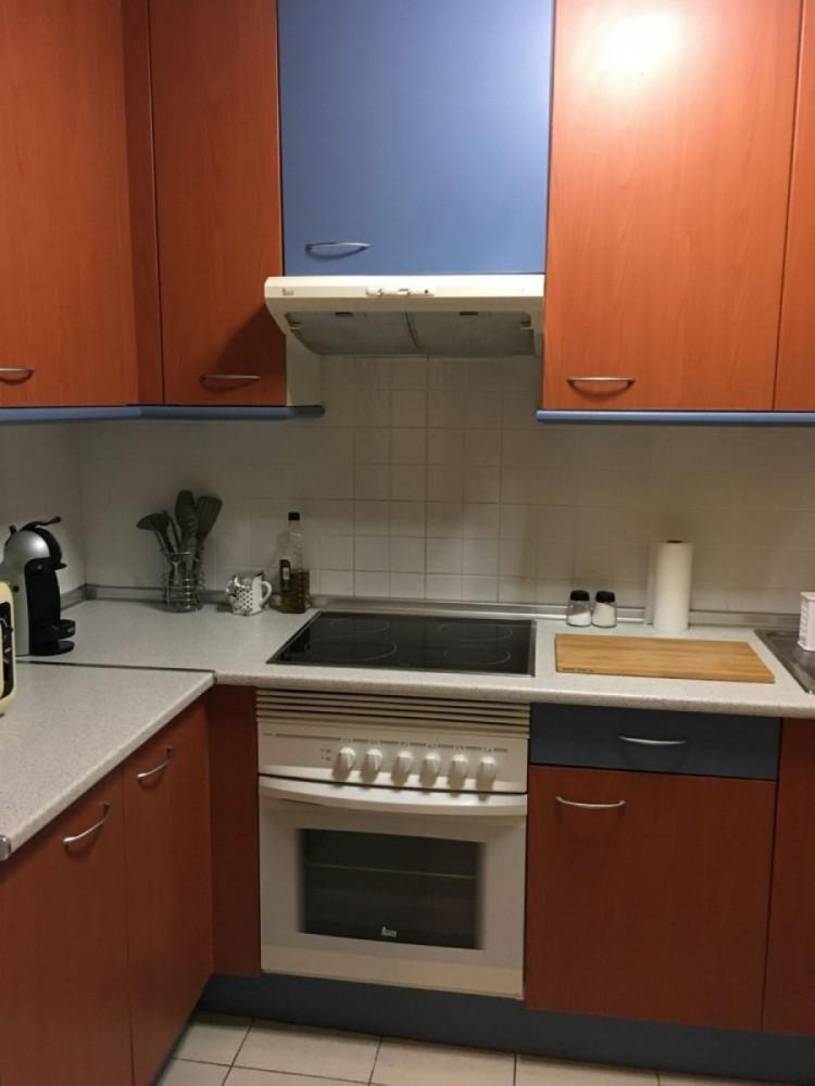 2 Bed  Flat / Apartment for Sale, Santa Lucia de Tirajana, LAS PALMAS, Gran Canaria - BH-8332-OLF-2912 7